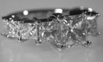Platinum Ring V