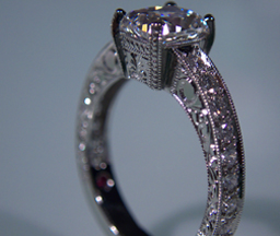 Gold Ring H